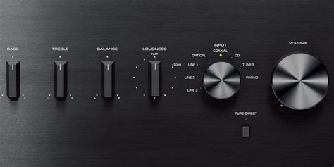 yamaha as 501 yamaha a s501 integrated stereo lifier appliances