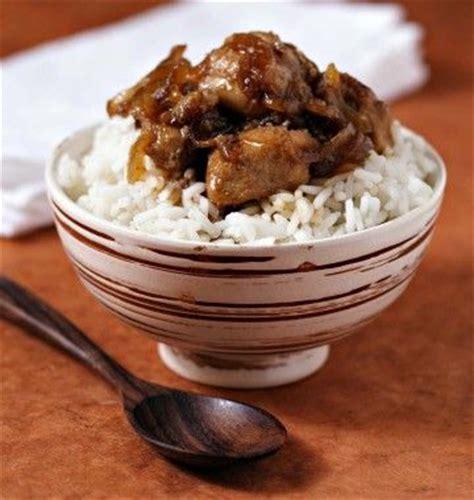 poulet au miel et sauce soja recipe sauces photos and