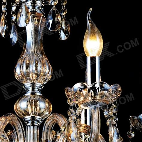 tb 008 6l european style 6 light e14 base holder