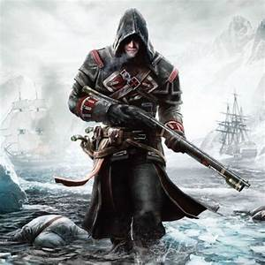What's It Like to be a Templar in Assassin's Creed Rogue ...