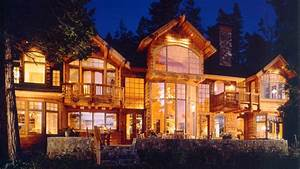 Lakefront Mountain Home – Mountain Architects: Hendricks ...