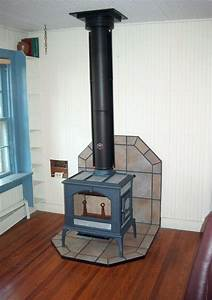 Wood Stove Pipe Installation Guide