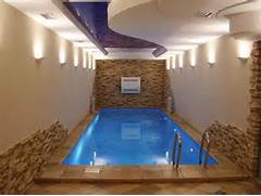 Small Home Swimming Pool Design Indoor Swimming Pools And Pool Enclosures Add Luxury To House Designs