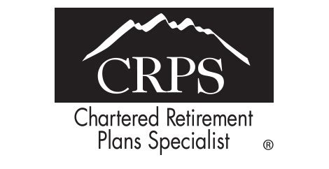 chartered retirement plans specialist cffp