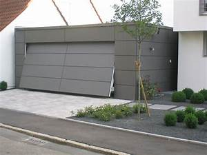 Garagentor Neu Verkleiden : bildergebnis f r garagentor fl chenb ndig architektur allg garagentore haus mit garage und ~ Eleganceandgraceweddings.com Haus und Dekorationen