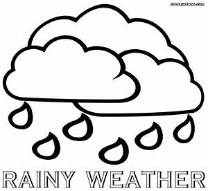 The gallery for --> Cloudy Weather Coloring Pages