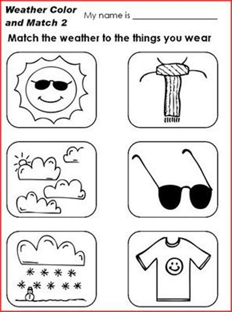 weather worksheet new 534 weather worksheets for infants