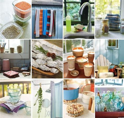 simple green decorating tips   home decorating