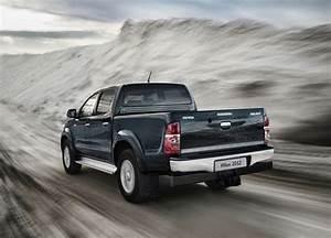 Toyota Aygo Prix Neuf : prix toyota hilux a partir de 109 600 dt ~ Gottalentnigeria.com Avis de Voitures
