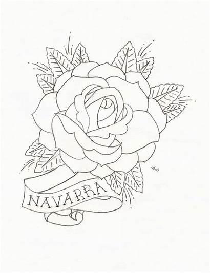Rose Drawing Getdrawings