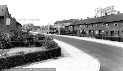photo  bromsgrove humphrey avenue charford estate