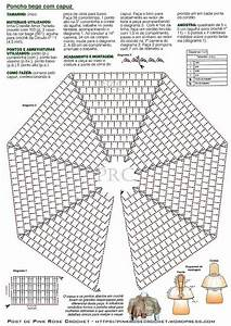 25  Best Ideas About Crochet Cape On Pinterest
