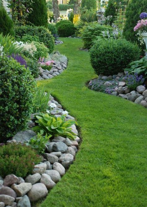 Decoration Allee De Jardin All 233 Es De Jardin Cr 233 Atives Pour Votre Ext 233 Rieur Archzine Fr