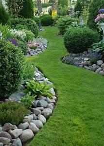 allees de jardin creatives pour votre exterieur archzinefr With comment amenager sa piscine 8 creer le plus beau jardin avec le gravier pour allee