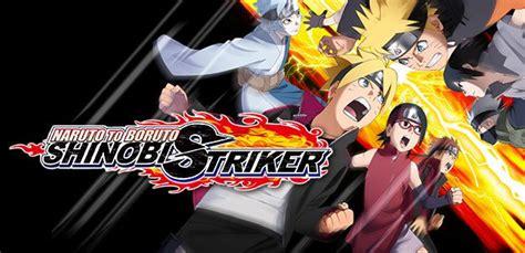 Shinobi Strikers Shows Off Co-op