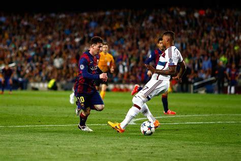 FC Barcelona Versus Bayern Munich Champions League Preview ...