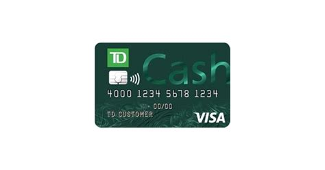 Bank secured card is its relatively high apr. TD Cash Secured Credit Card Review - BestCards.com