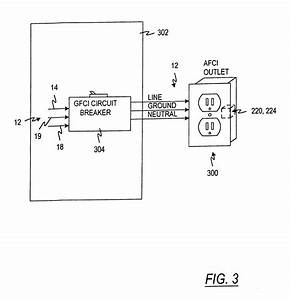 Patent Us6414829 - Arc Fault Circuit Interrupter