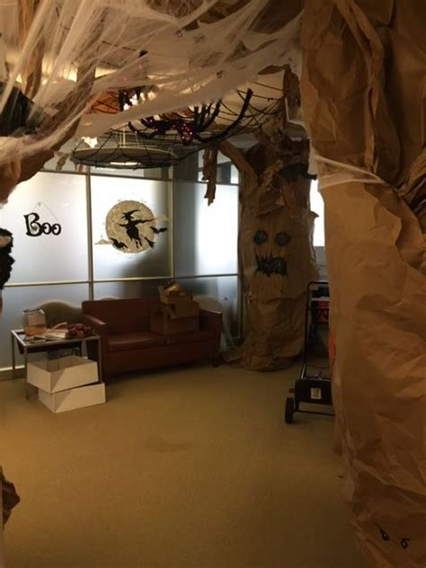 1000 ideas about halloween office on pinterest
