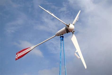 Правильный выбор генератора для ветряка . Slark Energy интернетжурнал об альтернативной энергии