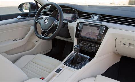volkswagen passat 2015 interior volkswagen passat 2015 first drive review motoring