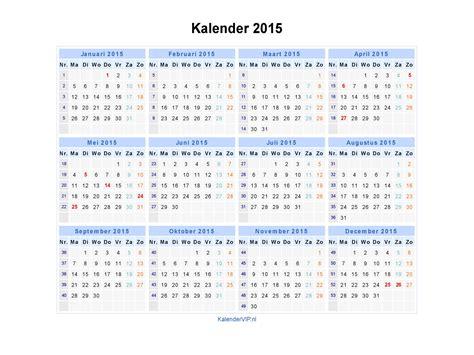 kalender  jaarkalender en maandkalender  met