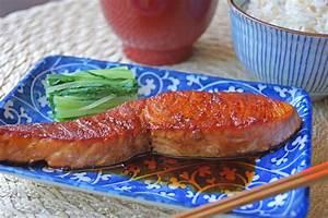 Salmon Teriyaki Recipe Dishmaps