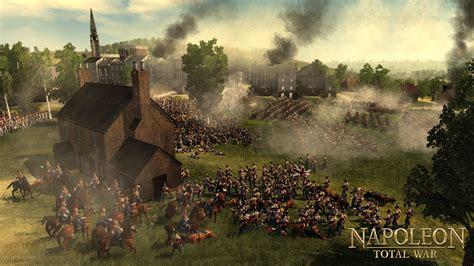 siege napoleon napoleon total war total war