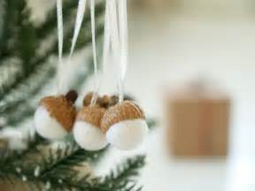 weihnachtsschmuck selber basteln 1001 beispiele f 252 r weihnachtsdeko basteln es weihnachtet ja schon