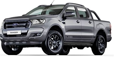 ford ranger raptor  sale fords redesign