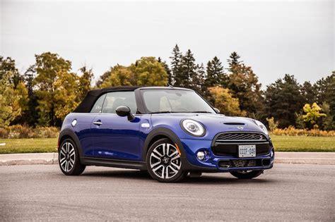 Mini Cooper Blue Edition Photo by Review 2019 Mini Cooper S Convertible Starlight Blue