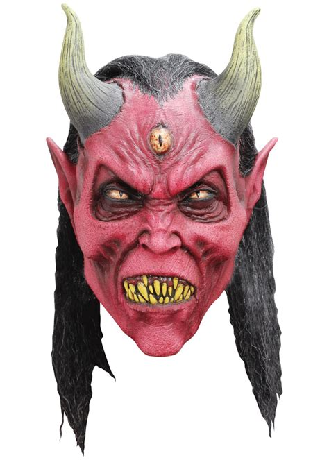 demon mask masks