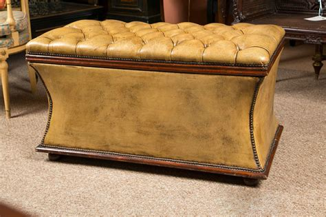distressed trunk coffee table distressed fine coffee table trunk at 1stdibs