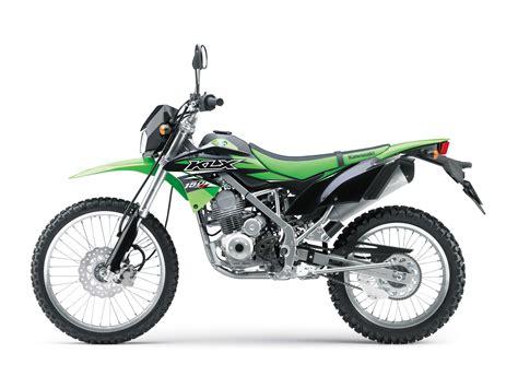 Harga Klx by Jual Motor Klx 150 Bekas Impremedia Net
