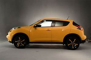 Nissan Juke 2014 Facelift Revealed Pictures Auto Express