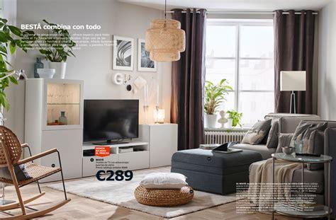 catalogo ikea  muebles de salon imuebles