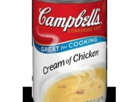 chicken stock substitute cream of chicken soup substitute recipe just a pinch recipes