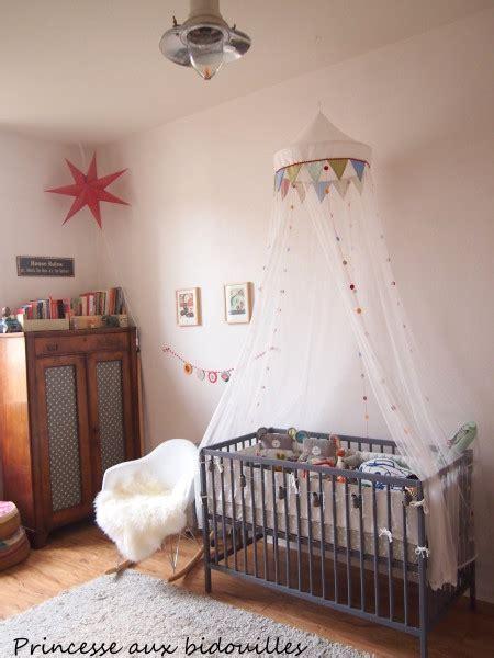 chambre princesse bebe toc toc toc chez la princesse la chambre du petit bout