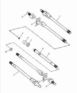 2001 Dodge Ram 1500 4x4 Front Axle Diagram