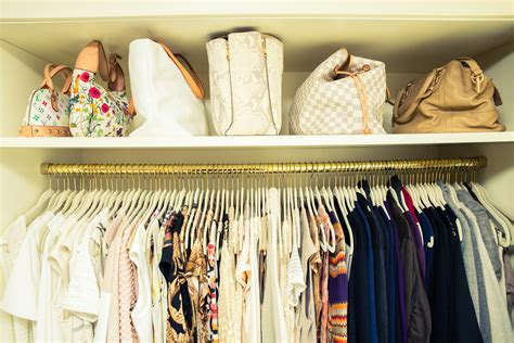 How To Make Money While Cleaning Out Your Closet