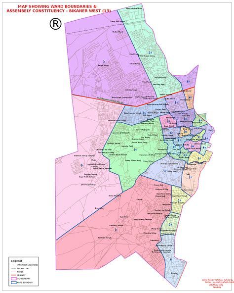 bikaner west rajasthan assembly constituency wikipedia