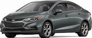 2018 Chevrolet Cruze Models