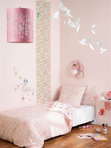 papier peint pour chambre ado tapisserie chambre fille stunning chambre with tapisserie