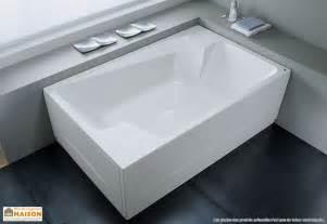 baignoire avec ch 226 ssis autoportant mon am 233 nagement maison