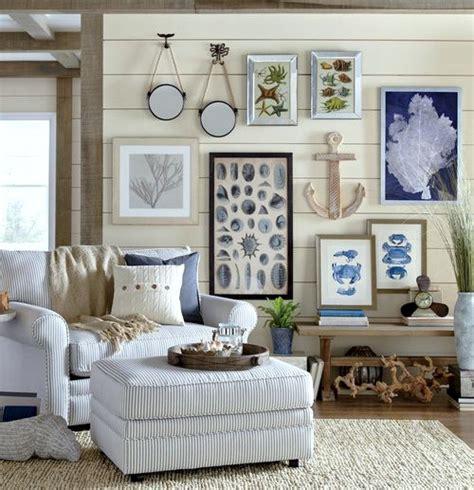 living room decor inspiration  wayfairs coastal
