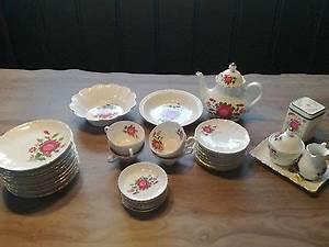 Teeservice Ostfriesische Rose : tolles altes chinesisches teegeschirr zu verkaufen aus nachlass erhalten eur 49 00 picclick de ~ Watch28wear.com Haus und Dekorationen