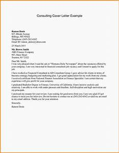 8 management consulting cover letter mac resume template With management consultancy cover letter