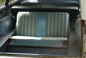 Buy Used Rare  3 Seat  Three Seat  Station Wagon  First