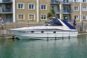 Fairline Targa 33  U2013 Brighton Boat Sales