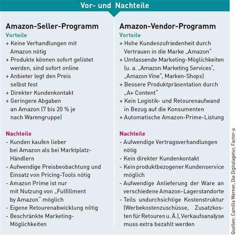 Gussasphaltestrich Vor Und Nachteile by Amazons Seller Und Vendor Programm Die Vor Und